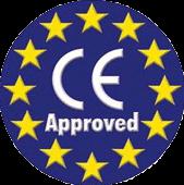 CE transparan logo