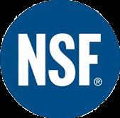 NSF transparan